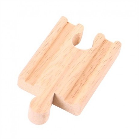 Bigjigs Loose track rechte mini rails M/F