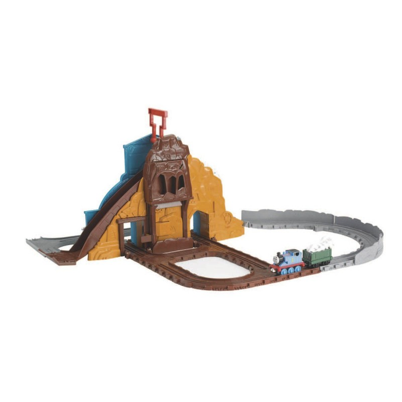 Thomas Take-n-Play Brullende Dino (Roaring Dino)