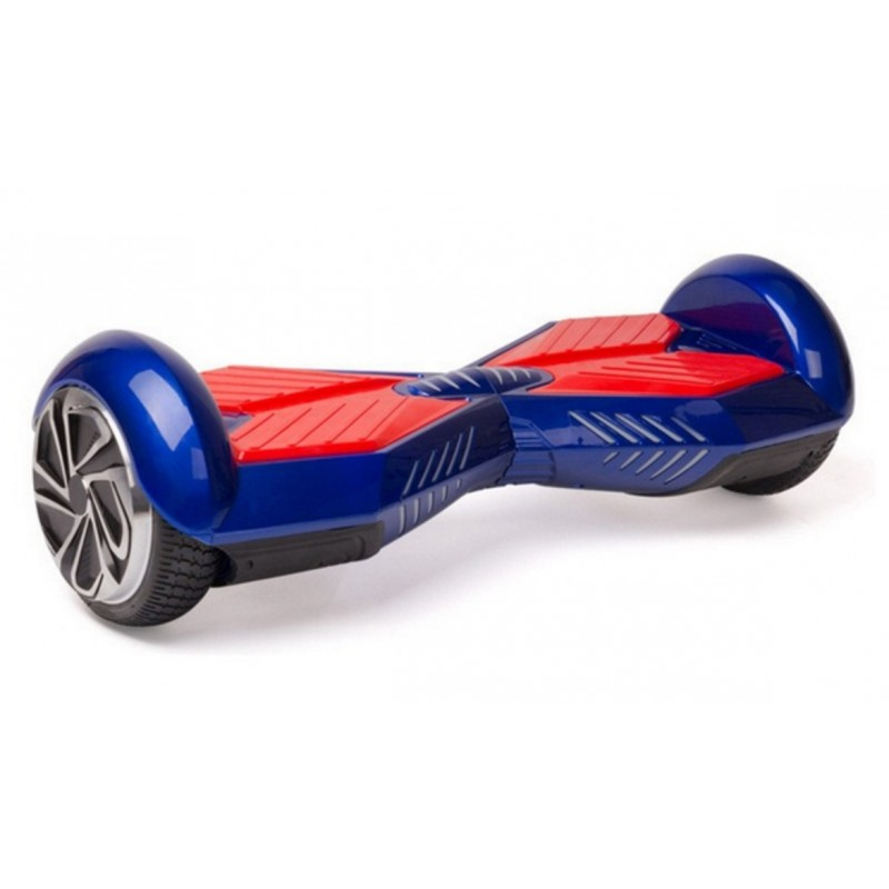 E-Balance Board Scooter Wit