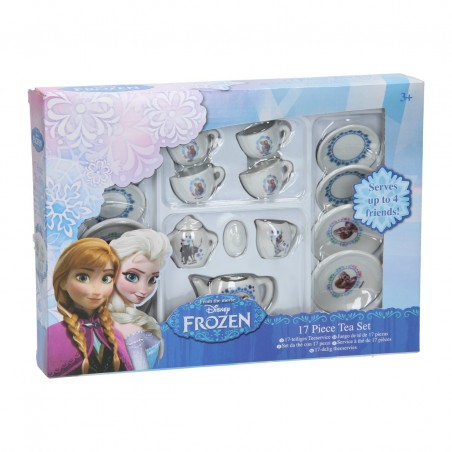 Frozen thee set 17 delig