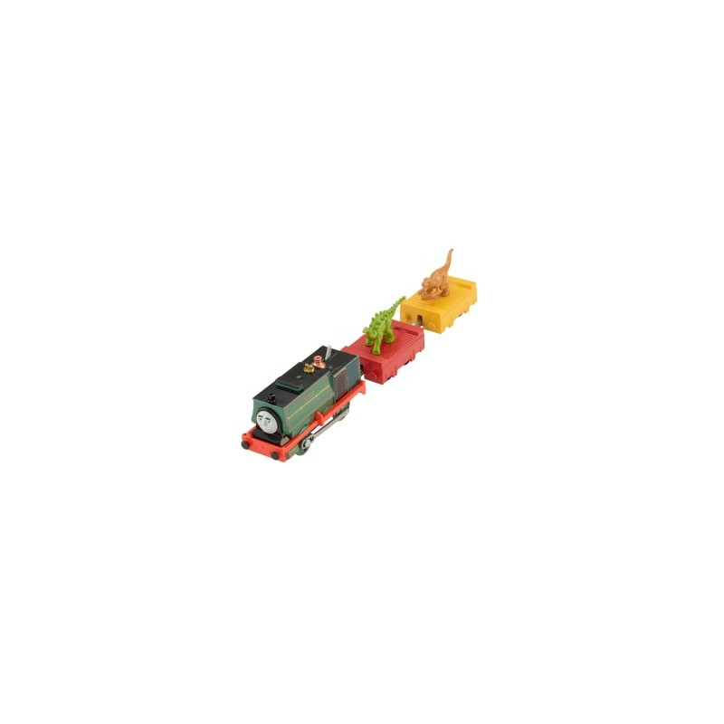 Thomas de trein Trackmaster: Samson (New Friends & Great Moments)