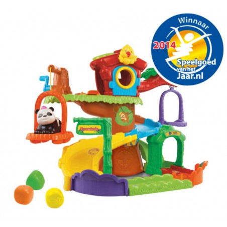 Vtech Zoef Zoef Boomhuis