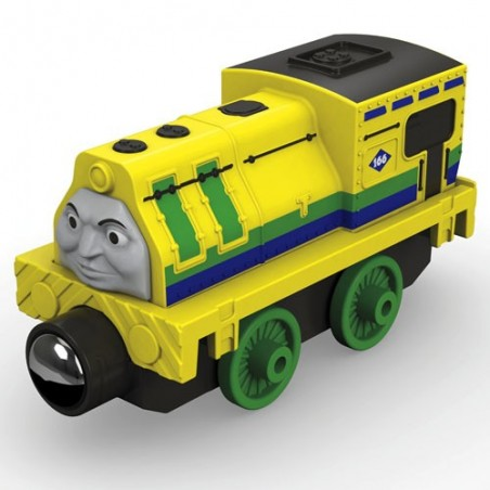 Thomas Take N Play: Racing Raul