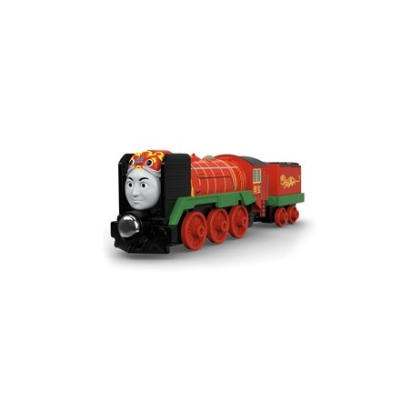Thomas Take N Play: Yong-Bao