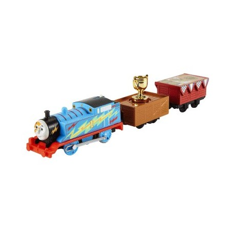Trackmaster: Trophy Thomas