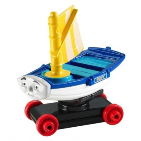 Thomas de trein Take N Play: Skiff